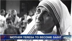 Vụ Phong Thánh cho Mẹ Téresa: Tranh Cãi Về Hoạt Động Bác Ái Của Nữ Tu